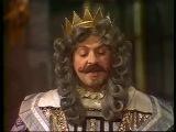 眼. Эрик плут и главный советник короля ..(реж.А.Слясский).眼.из группы